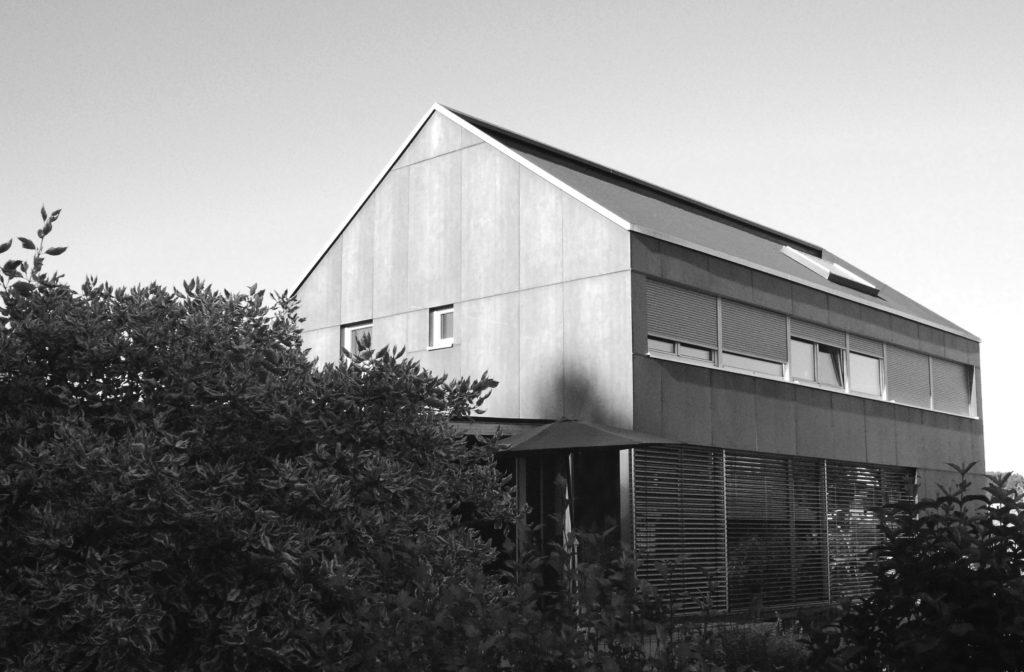 Wohnhaus Köstendorf Wallersee